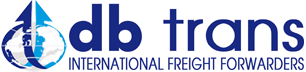 db trans – INTERNATIONAL FREIGHT FORWARDERS
